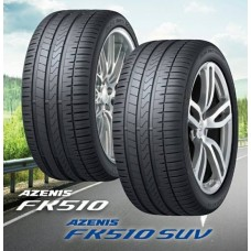 "【FALKEN AZENIS FK510 SUV】輪圈17"" #235/55 R17 103W XL"
