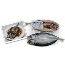 挪威鮮嫩原鯖(二尾裝)