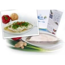 特級厚切片鱈魚(12入裝)