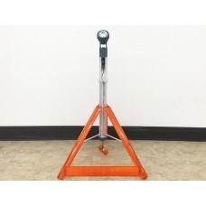 多功能安全警示器(防衛棍、警示三角錐、手電筒) 不含運費